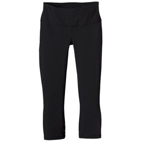 Patagonia W's Centered Crops Black